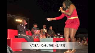 KAYLA - CALL THE HEARSE [ TALI DISS ]