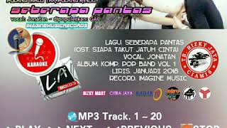 SEBERAPA PANTAS MP3