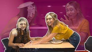 Pastelazo Challenge | Con mi hermana