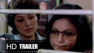 T- BIRD AT AKO (1982) Restored Version - Trailer