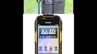 водонепроницаемый смартфон с двумя сим картами(Интернет магазин водонепроницаемых смартфонов: http://zaschischennie-smartfoni.ru Выбирайте свой!, 2015-08-07T12:53:23.000Z)