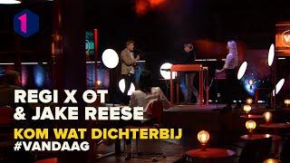 Regi Penxten is de meest succesvolle Belg in 25 jaar Ultratop. De DJ en producer kondigde net een concert in het Sportpaleis aan en brengt vanavond live ...