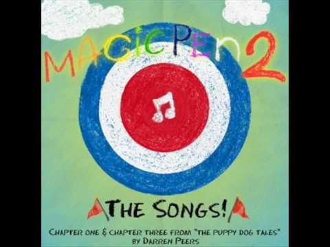 Download Magic Pen 2 OST Track_01