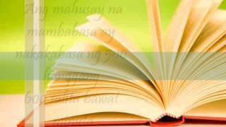 Repeat youtube video Pagbasa at pagsulat tungo sa pananaliksik(FILIPINO 2)
