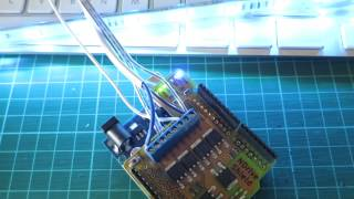 ikea leds arduino and the fastled library