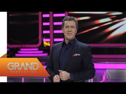 Enes Begovic - Usne od meda - HH - (TV Grand 07.12.2017.)