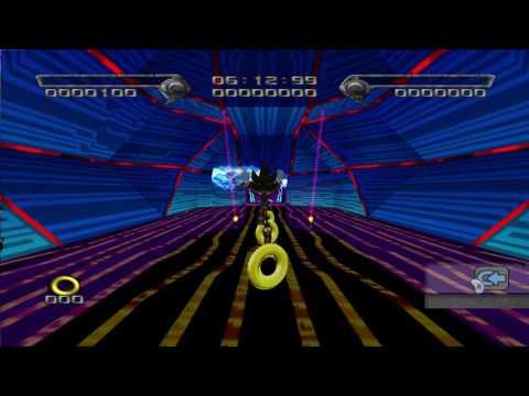Shadow the Hedgehog (GC) Expert Mode