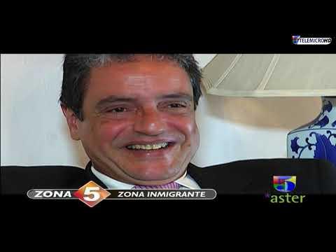 Zona 5: Los Mexicanos En República Dominicana
