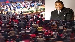 Atlanta Pastor Exposes Fake Preachers, Deacons & Choir Directors.