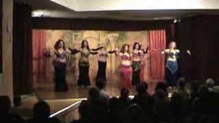Khazana - Our first routine