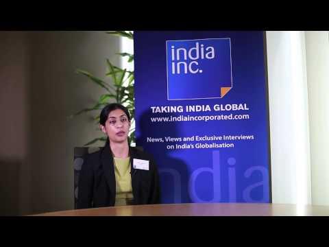 Anjalika Bardalai, Senior Analyst, Eurasia, speaks to India Inc at 'A New Dawn for India' Seminar