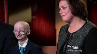 Video The Triumphant Story of Sam Berns, Progeria and Math download MP3, 3GP, MP4, WEBM, AVI, FLV September 2018