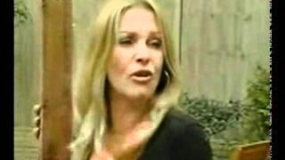 Andrée Bernard Hollyoaks Liz Taylor Burton Garden Thumbnail