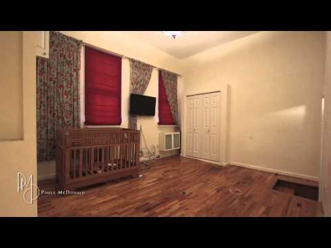 Extraordinary Renovation Before – 509 Hudson St. NYC