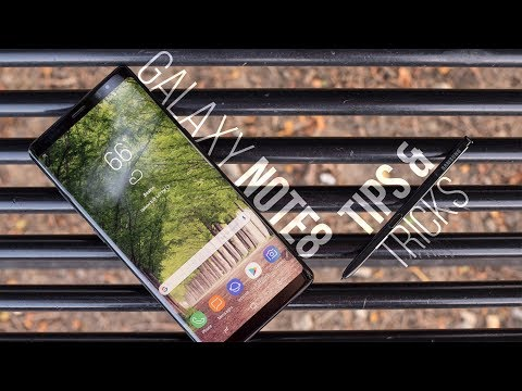 20+ Samsung Galaxy Note 8 tips and tricks: make the most of your superphone