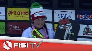 Michela Moioli è seconda a Feldberg!