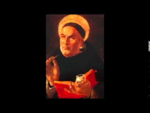 Saint Thomas d'Aquin : Liberté = force + connaissance