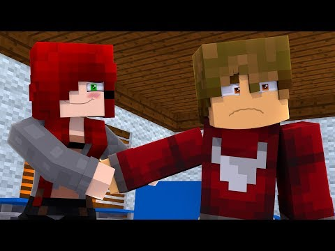 Mrs Reid Cares For Jay - Parkside University [S2.EP41] Minecraft Roleplay
