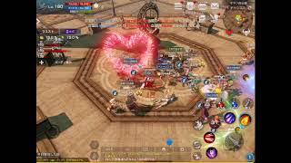 【リネレボ】第8回模擬戦@ギランの城下町 ダイジェスト thumbnail