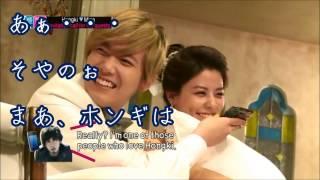 笑顔になろうキャンペーン中☆ 日本各地の住民さんの協力を得て♪ 日本は...