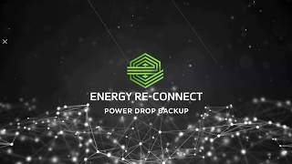 ENERGY RE-CONNECT OVERVIEW