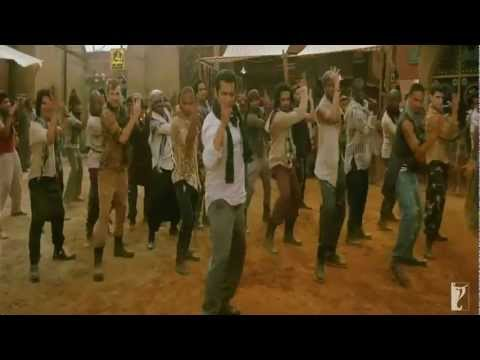 Mashallah (Full Song) - Ek Tha Tiger (2012) *HD* 1080p Music Video Ft. Katrina Kaif