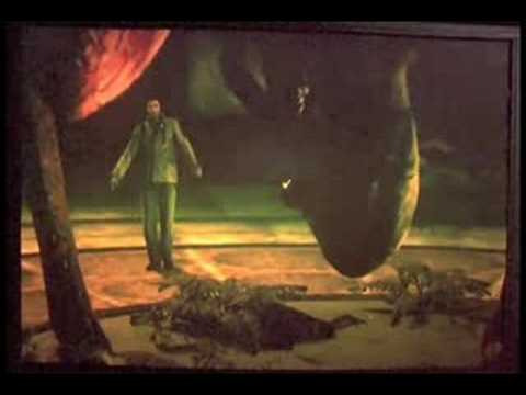 Silent Hill  Homecoming - The First Boss Fight |