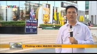 Bản tin thời sự Tiếng Việt 21h – 28/11/2015