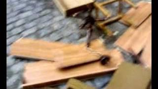 Demolition Furniture