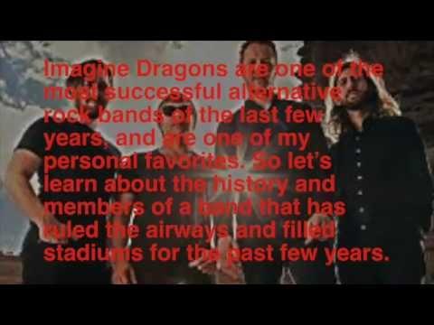 imagine-dragons-(band-biography-#2)