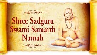 Akkalkot Swami Samarth Tarak Mantra - Om Namo Jai Shree Sadguru Swami Samarth Namah