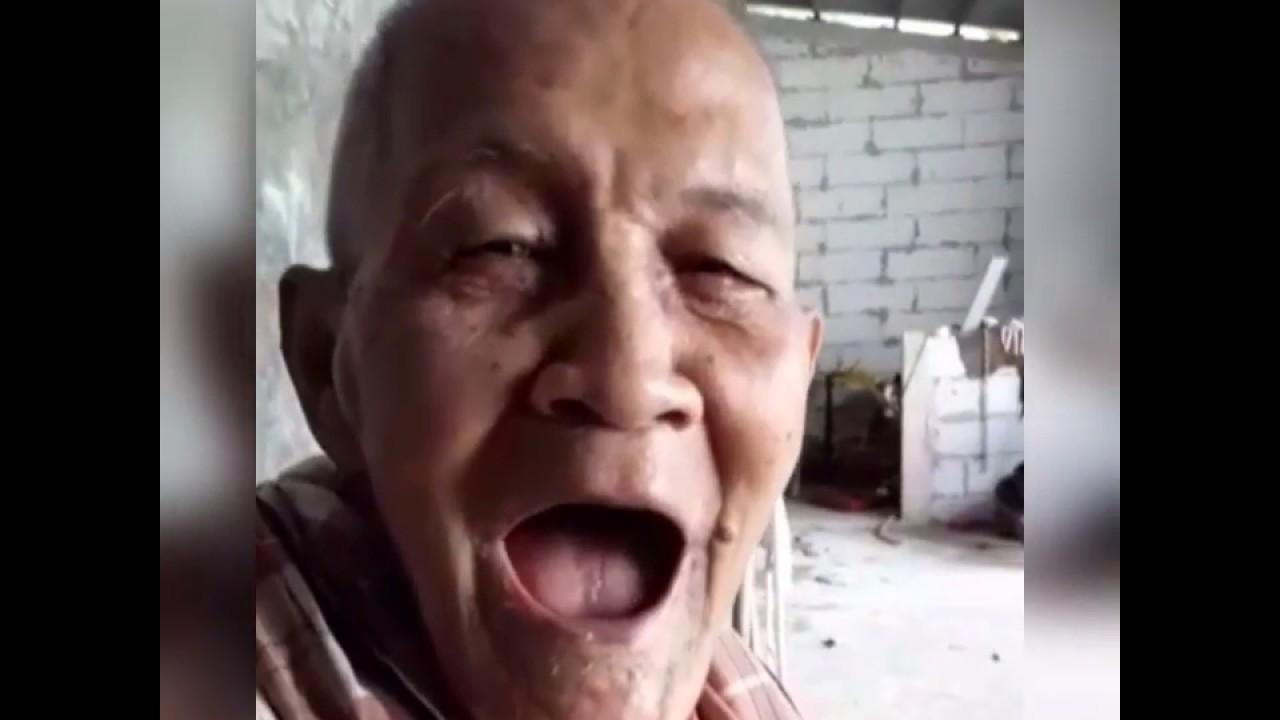 Lucu Viddeo Pendek Kakek Gokil You