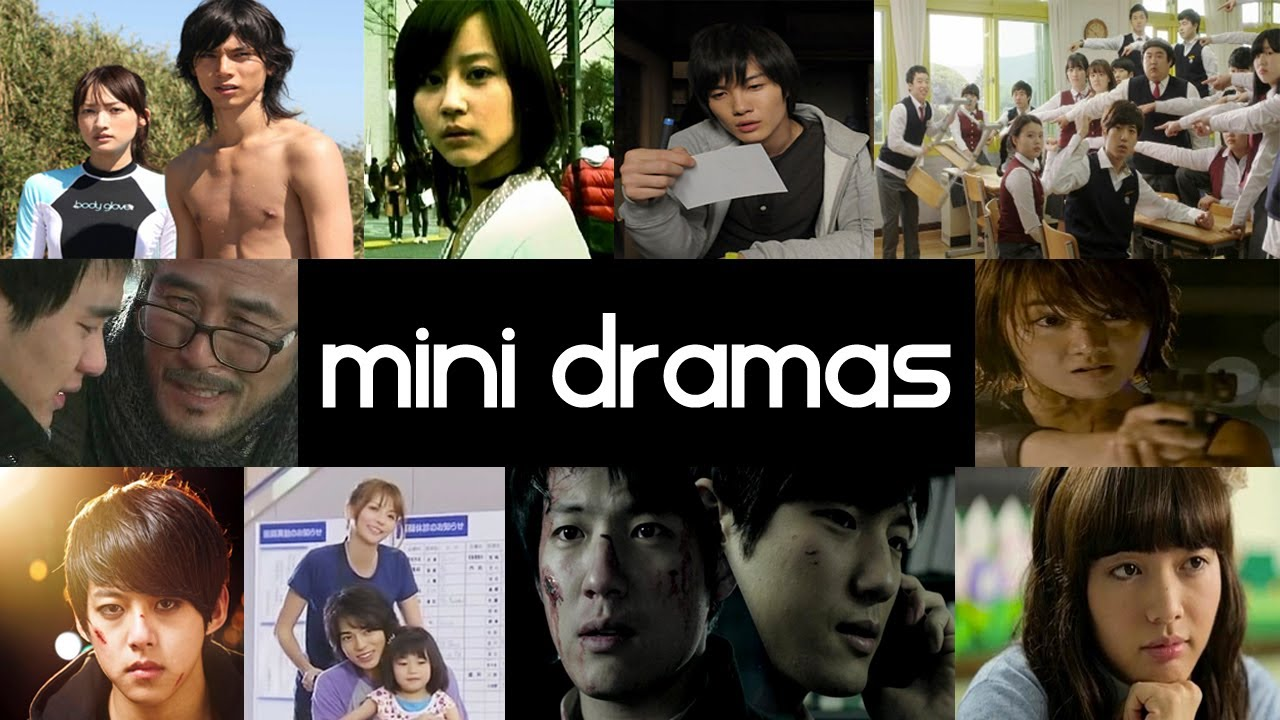 The Best Japanese Dramas to Stream on Netflix • Just One ...