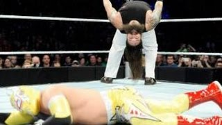 WWE's Main Event After Show For The Week Of November 5th, 2014 || AfterBuzz TV