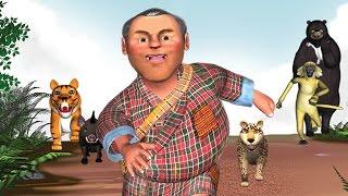 Ap Bokto, Animierte FILM aus BHUTAN