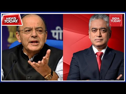 Breaking : Arun Jaitley Reacts To PNB Scam, Blames Auditors For Failing To Detect Fraud | News Today