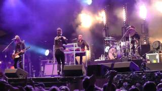 The Ark Live at Grönalund 2011 - Prayer For The Weekend