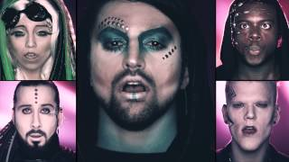 Repeat youtube video [Official Video] Love Again - Pentatonix