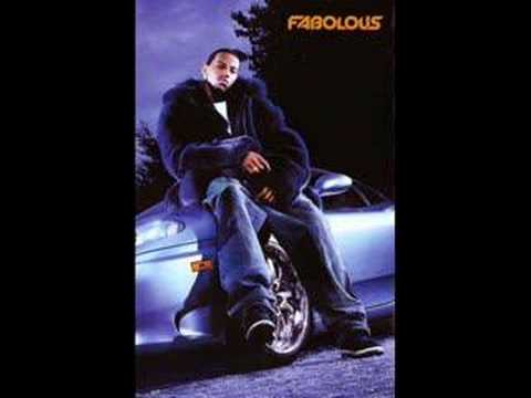 Fabolous Ft T-pain - Baby don't go