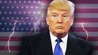 Was du NICHT über Donald Trump wusstest...