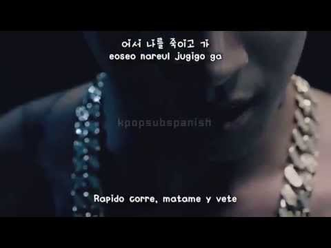 Taeyang  Eyes, Nose, Lips   Sub Español