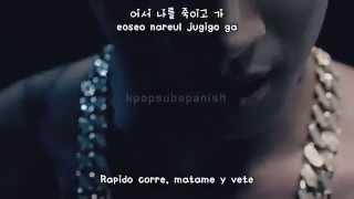 Taeyang  Eyes, Nose, Lips   Sub Español