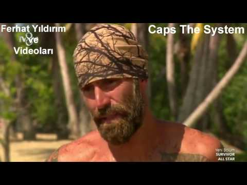 Ferhat Yildirim-Survivor all star tüm troller HD