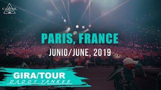 Daddy Yankee Con Calma Gira Tour Paris - France 2019.mp3