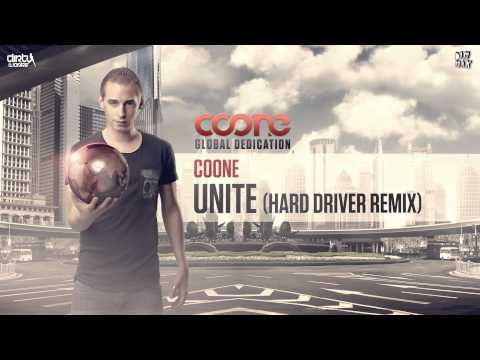 Coone - Unite (Hard Driver Remix) (Official Preview)