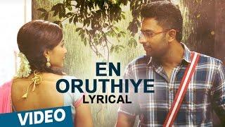 Download Hindi Video Songs - Koditta Idangalai Nirappuga Songs | En Oruthiye Song with Lyrics | Shanthanu, Parvathy Nair | Sathya