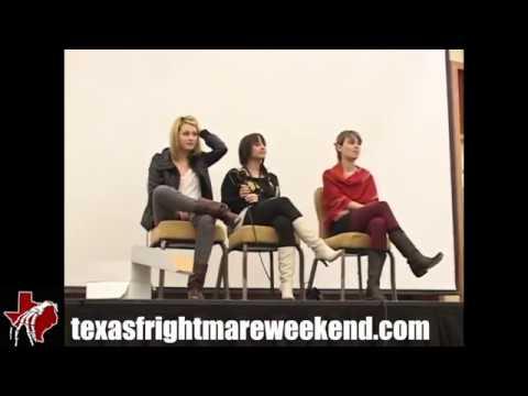 TFW 2008: Halloween Girls QnA