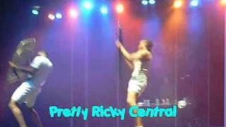 Pretty Ricky making it Juicy
