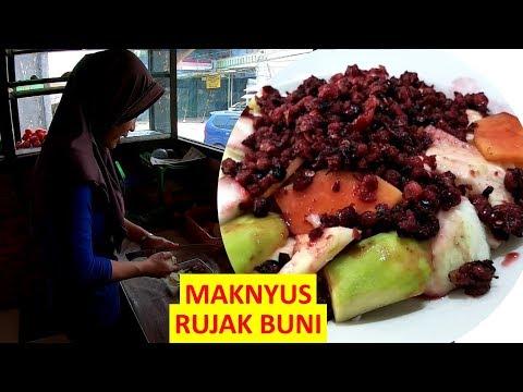 [maknyus]-segar-rujak-uleg-buah-buni-khas-bogor-|-rujak-buah-langka