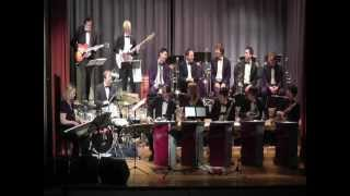 Big Band OPUS ONE Weissenhorn -- SWEET HOME CHICAGO